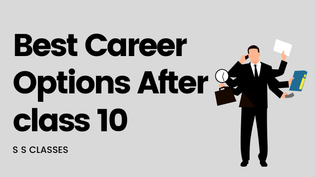 The-Best-Career-Options-After-Class-10
