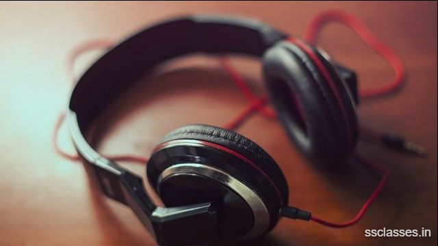 Applications of Physics in headphones and earphones